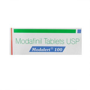 100mg (10 pills) of Modafinil in USA