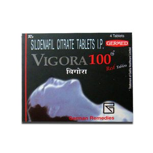 100mg (4 pills) of Sildenafil Citrate in USA