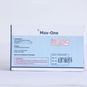 10mg (100 pills) of Methandienone oral (Dianabol) in USA