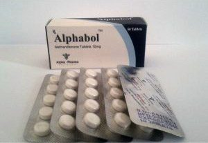 10mg (50 pills) of Methandienone oral (Dianabol) in USA