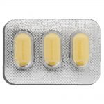 100mg (3 pills) of Azithromycin in USA
