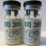 10 ampoules (300mg/ml) of Boldenone undecylenate (Equipose) in USA